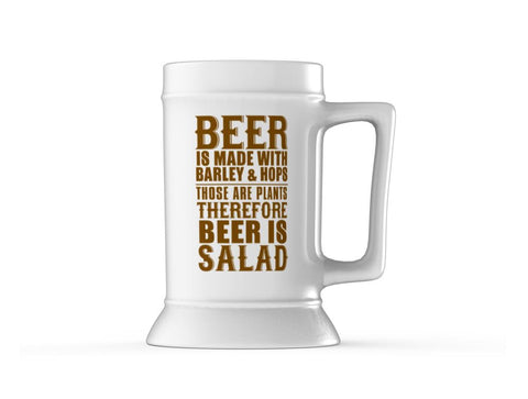 Image of Beer Salad