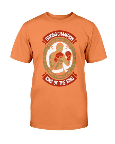 Boxing Champion T-Shirt