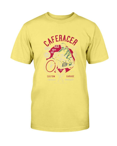 Image of Cafe Racer T-Shirt