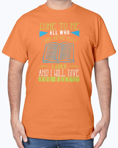 Image of Come To Me T-Shirt Men's