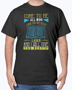 Come To Me T-Shirt Men's