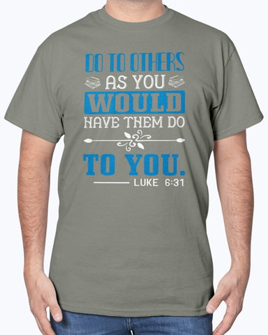 Image of Do to Others T-Shirt