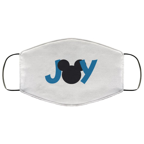 Image of Face Mask Mickey Minnie Mouse 4
