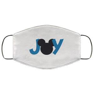 Face Mask Mickey Minnie Mouse 4