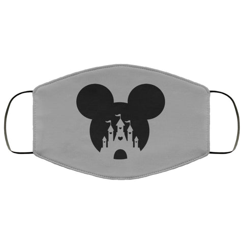 Face Mask Mickey Minnie Mouse 6