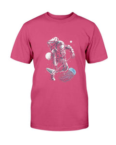 JellyFish and Astronaut T-Shirt