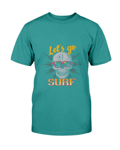 Image of Let's Go SUrf T-Shirt