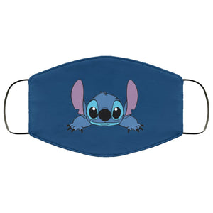 Lilo Stitch Mask 3