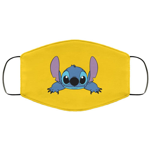 Image of Lilo Stitch Mask 3