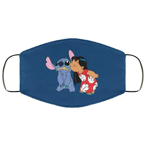 Lilo Stitch Mask 4