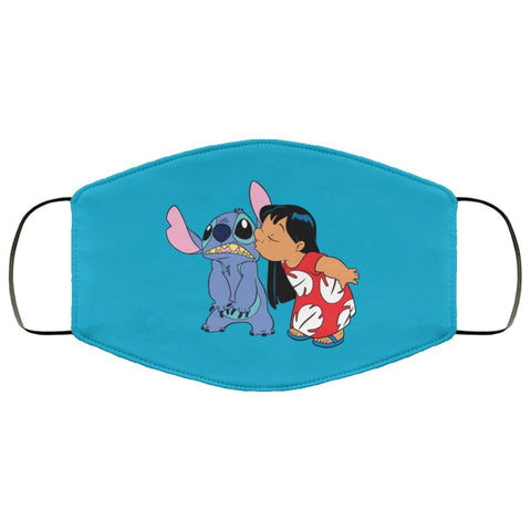 Image of Lilo Stitch Mask 4