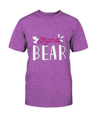 Image of Mama Bear T-shirt