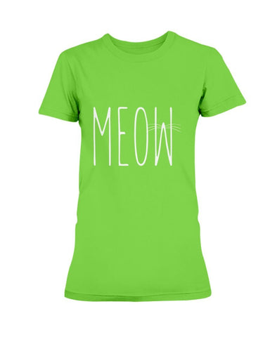 Image of Meow T-Shirt