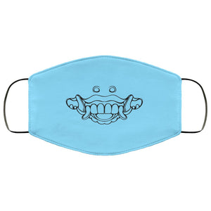 More Mouth Masks! 17