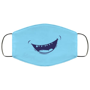 More Mouth Masks! 45