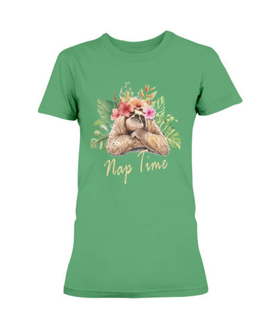 Image of Nap Time Sloth