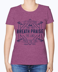 Praise The Lord T-Shirt