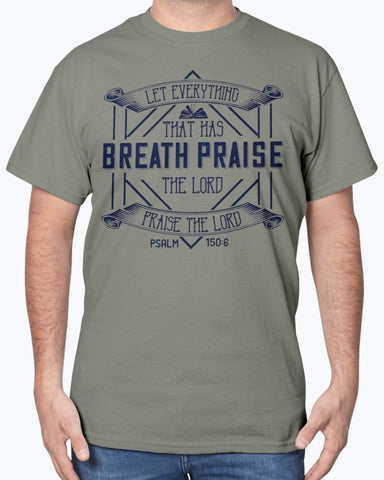 Image of Praise The Lord T-Shirt