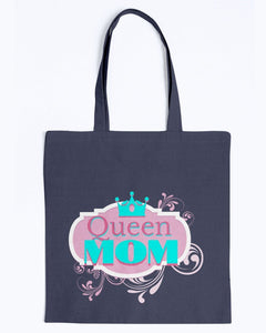 Queen Mom Tote Bag