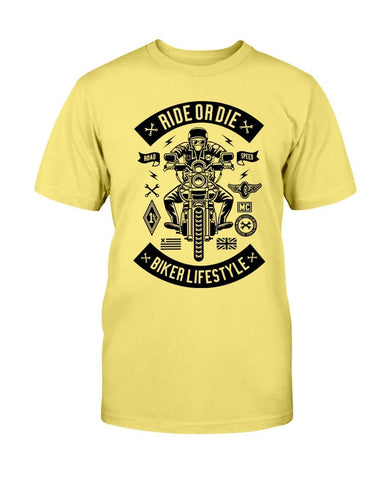 Image of Ride or Die T-Shirt