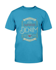 San Francisco Denim Retro T-Shirt