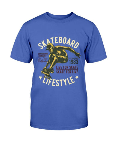Image of Skate For Life 2 T-Shirt