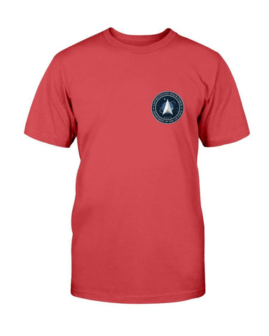 Space Force Official Logo T-Shirt