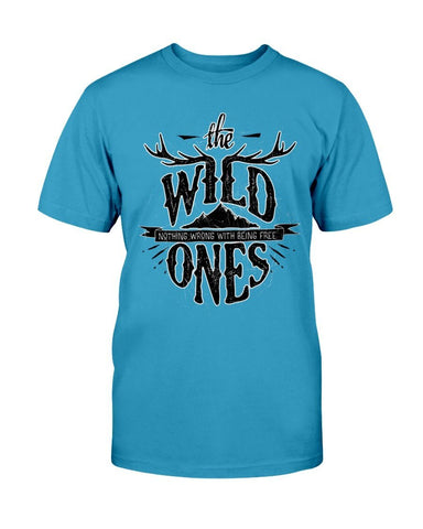 The Wild Ones T-Shirt