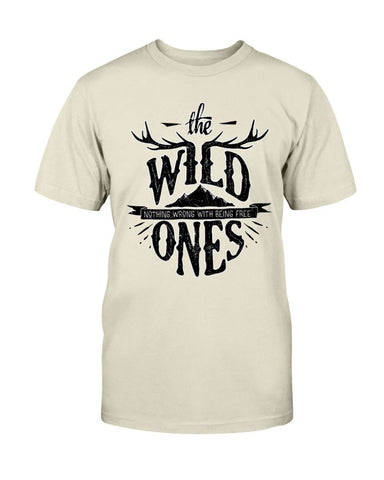 Image of The Wild Ones T-Shirt