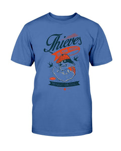 Thieves in The Night T-Shirt