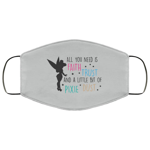 Image of Tinkerbell Mask 5