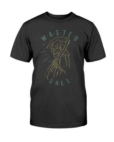 Image of Wasted Ones Angel Of Death T-Shirt