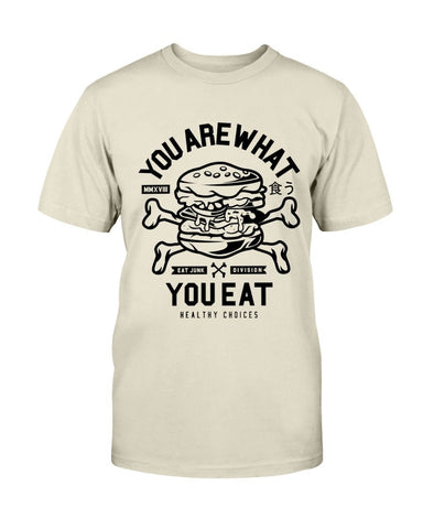 Image of You Are What You Eat T-Shirt