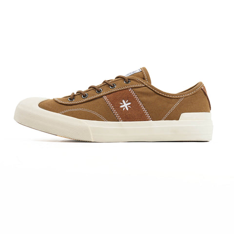 Sage Footwear Core Brown Canvas