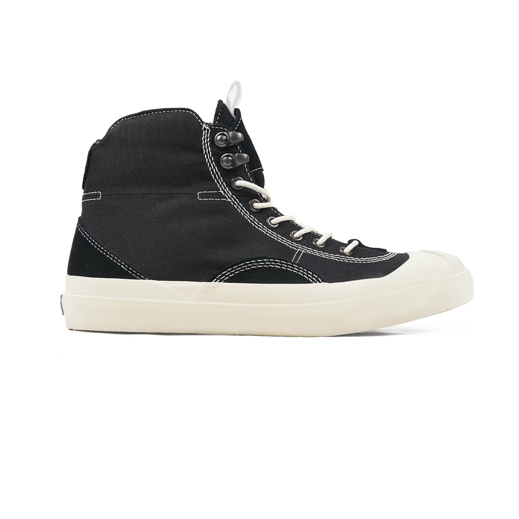 Sage Footwear Nomad High Black