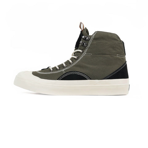 Sage Footwear Nomad High Olive