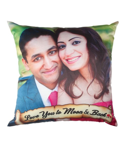 Customised Pillow