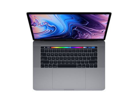 Apple Macbook Pro (13 inch with Touchbar)