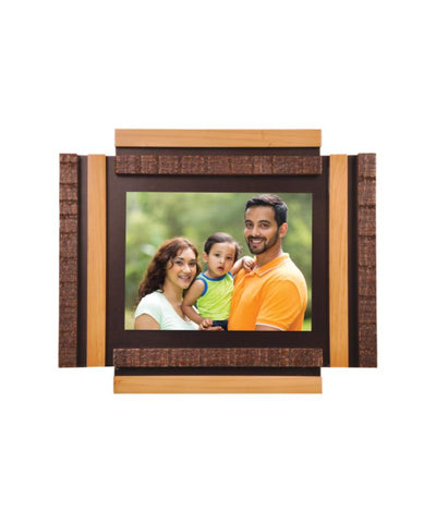 Wooden Frame With 6x8 Tile