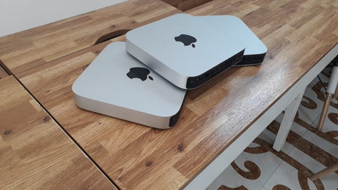 Apple Mac mini (i7 Quad core Processor)