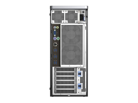 Dell Workstation -T5810 (Intel Xeon Processor)
