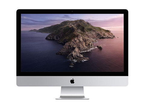 Apple iMac 21.5 Ultra Slim.