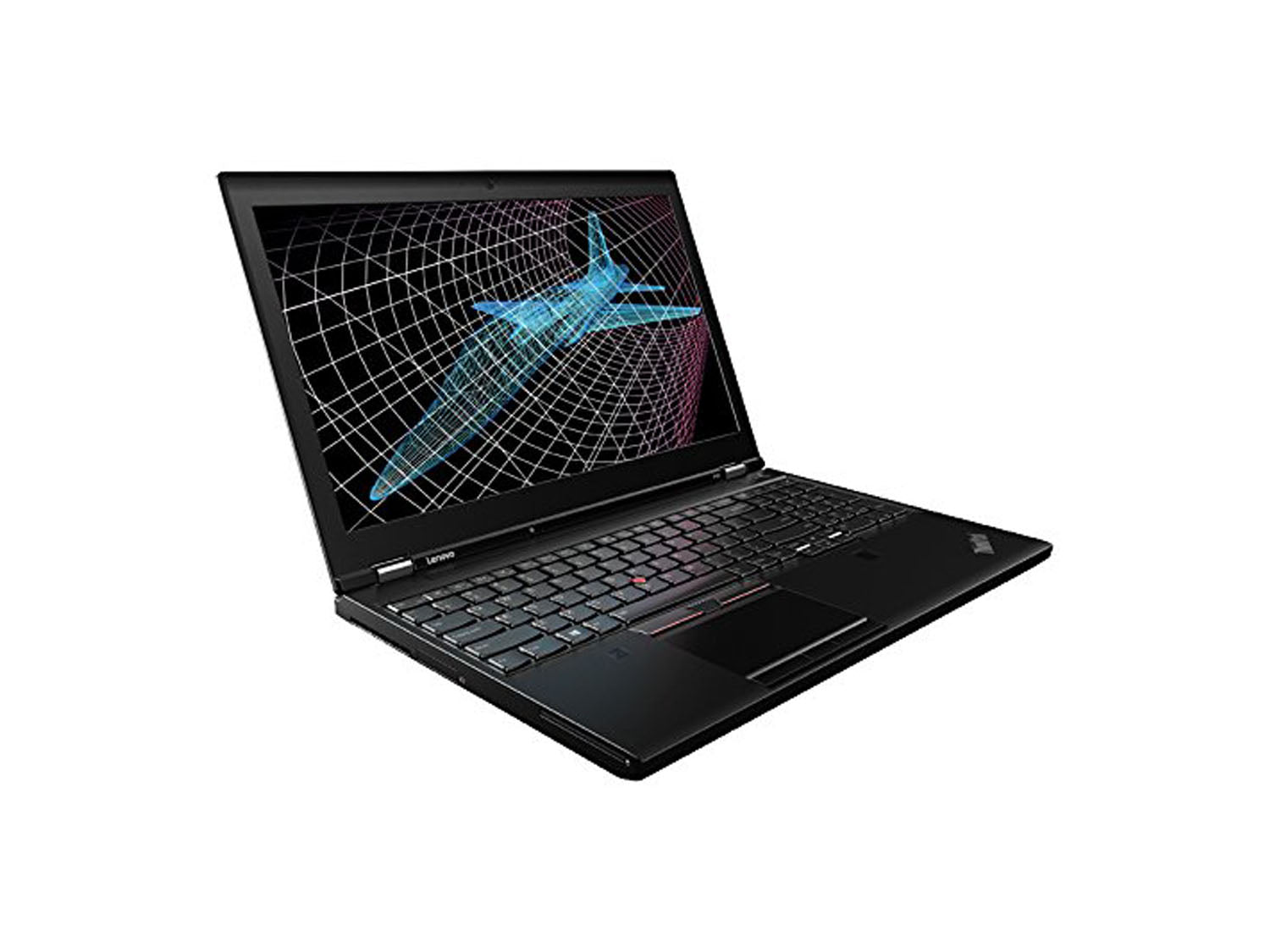 Lenovo ThinkPad P50 Workstation (i7 6th Generation)