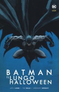 BATMAN LIBRARY (201600) BATMAN IL LUNGO HALLOWEEN