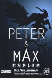 FABLES (201300) PETER E MAX