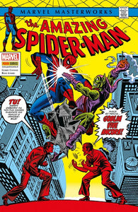 MARVEL MASTERWORKS SPIDERMAN 14