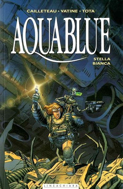 AQUABLUE (201300) 3