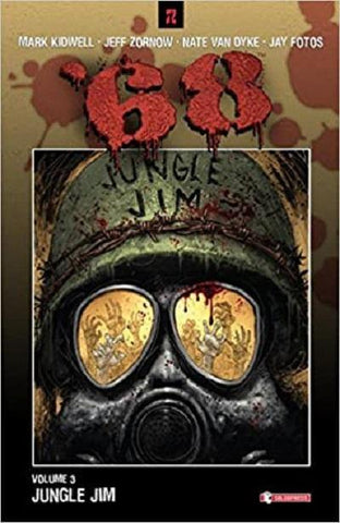 68 (201500) 3 JUNGLE JIM