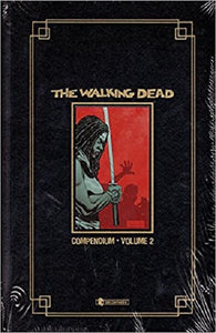 THE WALKING DEAD COMPENDIUM HARDCOVER (201100) 2