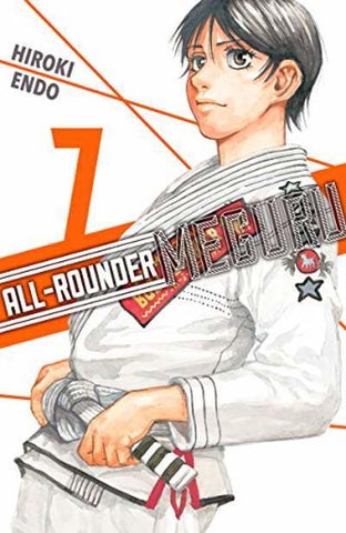 ALL ROUNDER MEGURU (201000) 7
